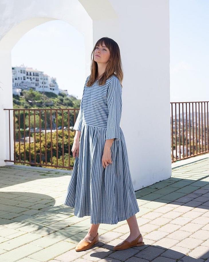 Медленная мода: что это такое и зачем она нужна именно вам