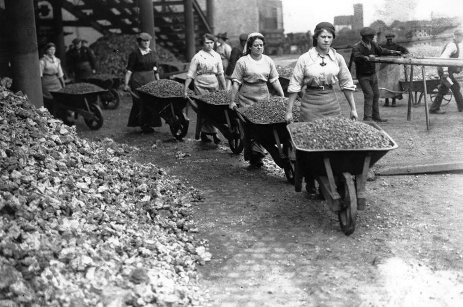 Жены в СССР