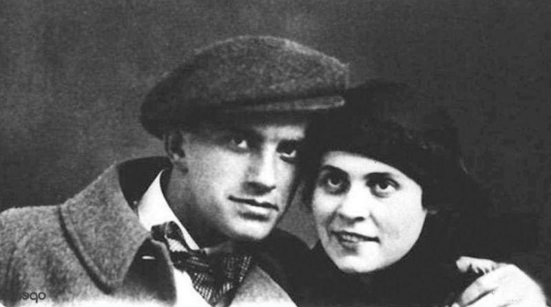 Великие истории любви. Эпатажная муза Маяковского
