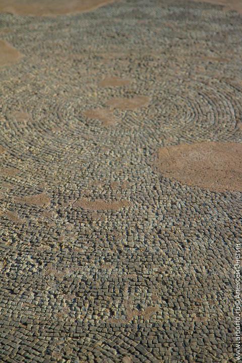 cyprus 23 Мозаики Пафоса   Пафос, Кипр