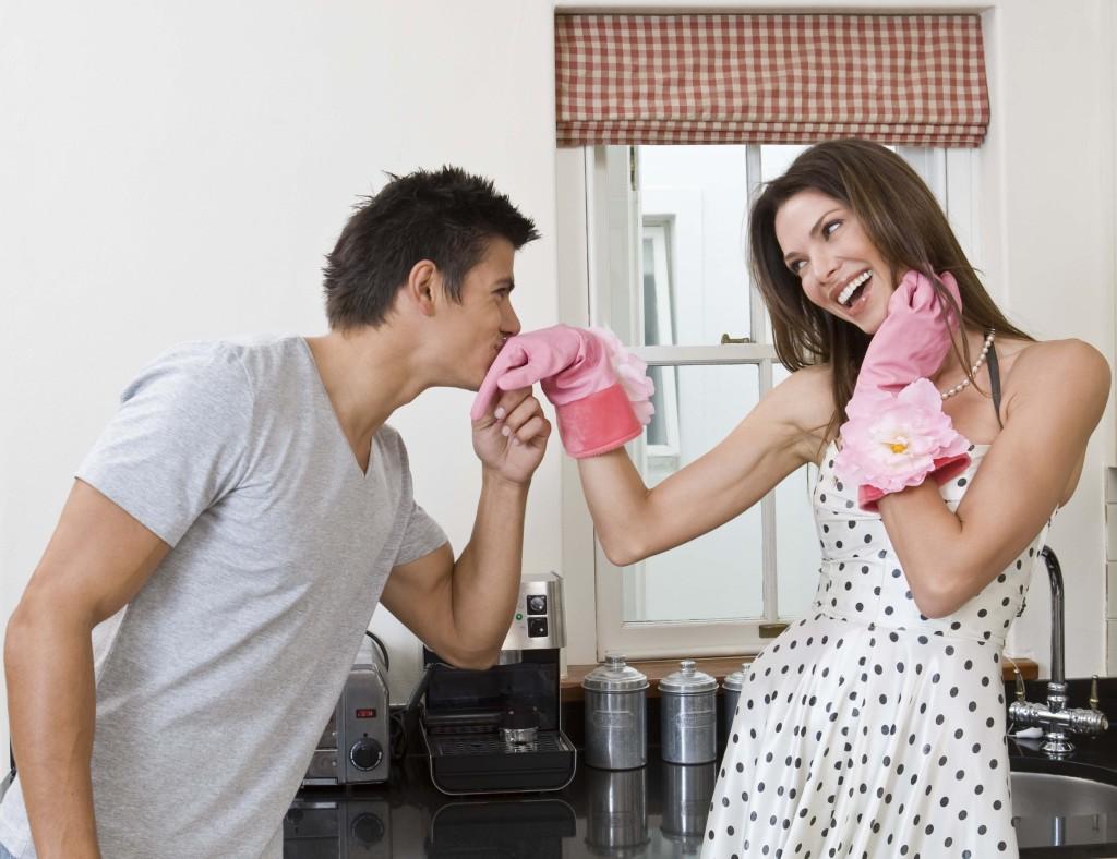 Как сделать чтоб муж не ходил к другой