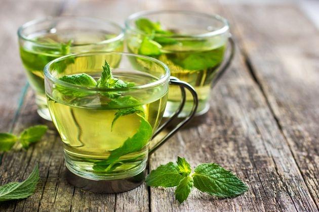 5 компонентов для успокоительного чая