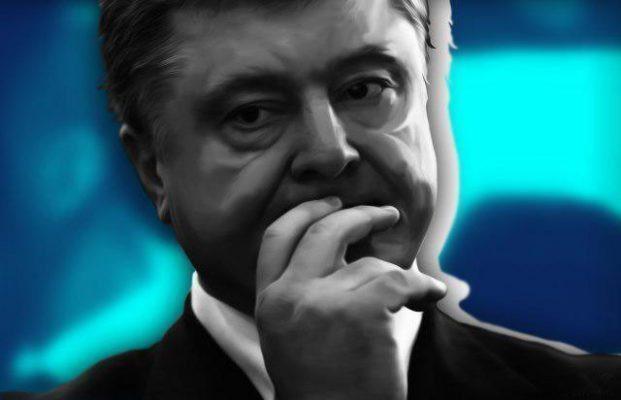 """Разрыв связей с Россией привёл к последствиям: Порошенко гордится победой над """"Русской весной"""""""