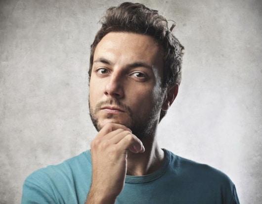 Мужские потребности — чего х…