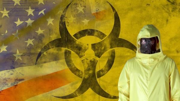 США окружают Россию кольцом лабораторий по разработке биологического оружия