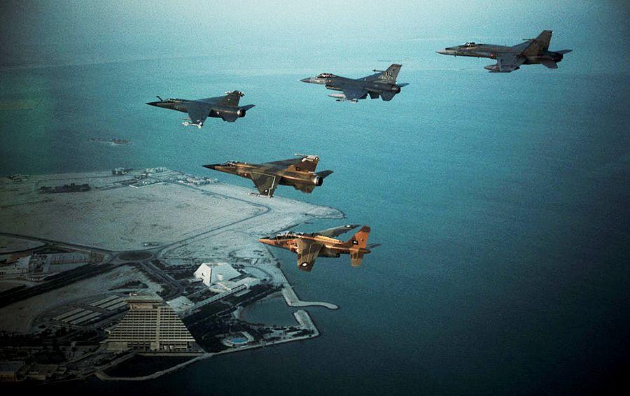 Советские генералы — Горбачеву: «Мы беззащитны!»