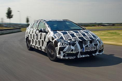 Honda Civic получит адаптивные амортизаторы