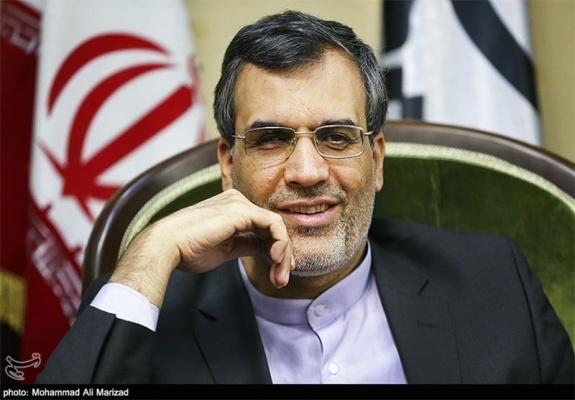 Ансари: Иран иРоссия установили стратегическое партнерство вСирии
