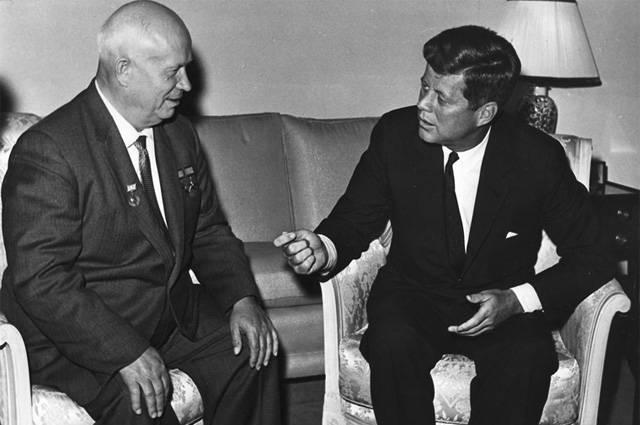 Президент – неудачник. Сто лет Джону Кеннеди