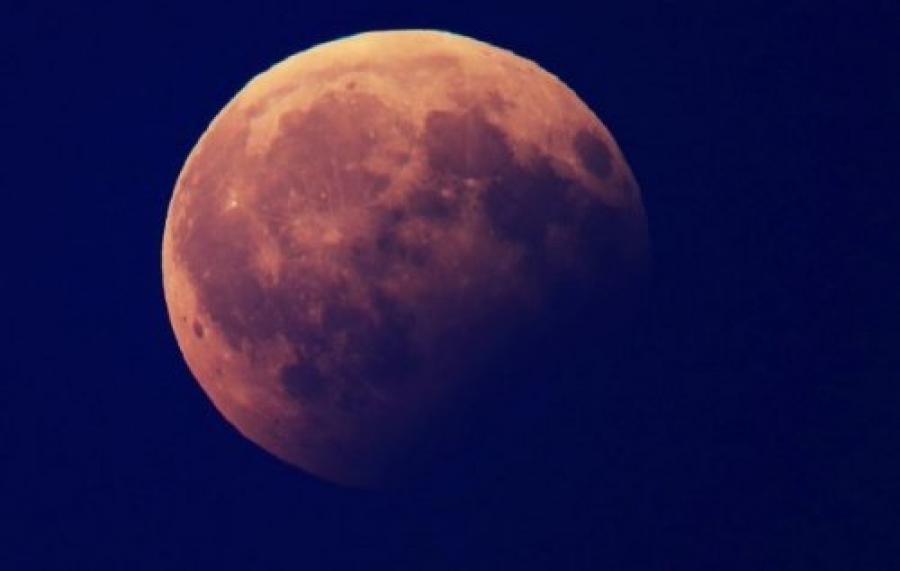 Лунное затмение близко. Узна…