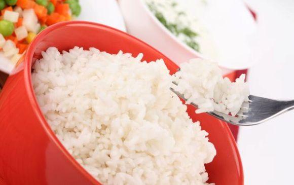 Как правильно варить рис 1