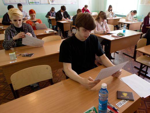 Анна Хныкина: ЕГЭ и абстрактная несправедливость