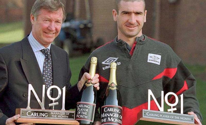 037 Алекс Фергюсон: Самый титулованный тренер Манчестер Юнайтед