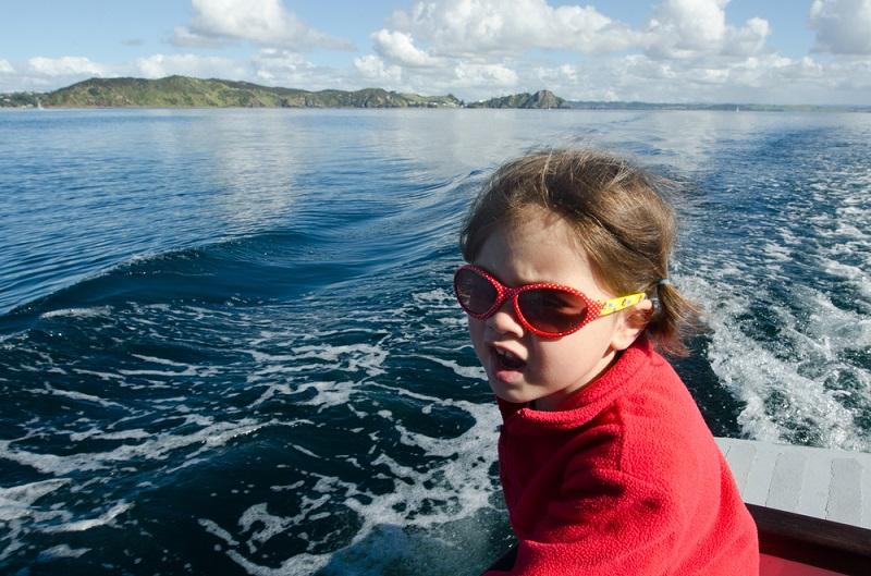 Советы для отдыха на море с детьми