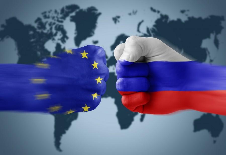 Новая революция: Россия потеснит Европу
