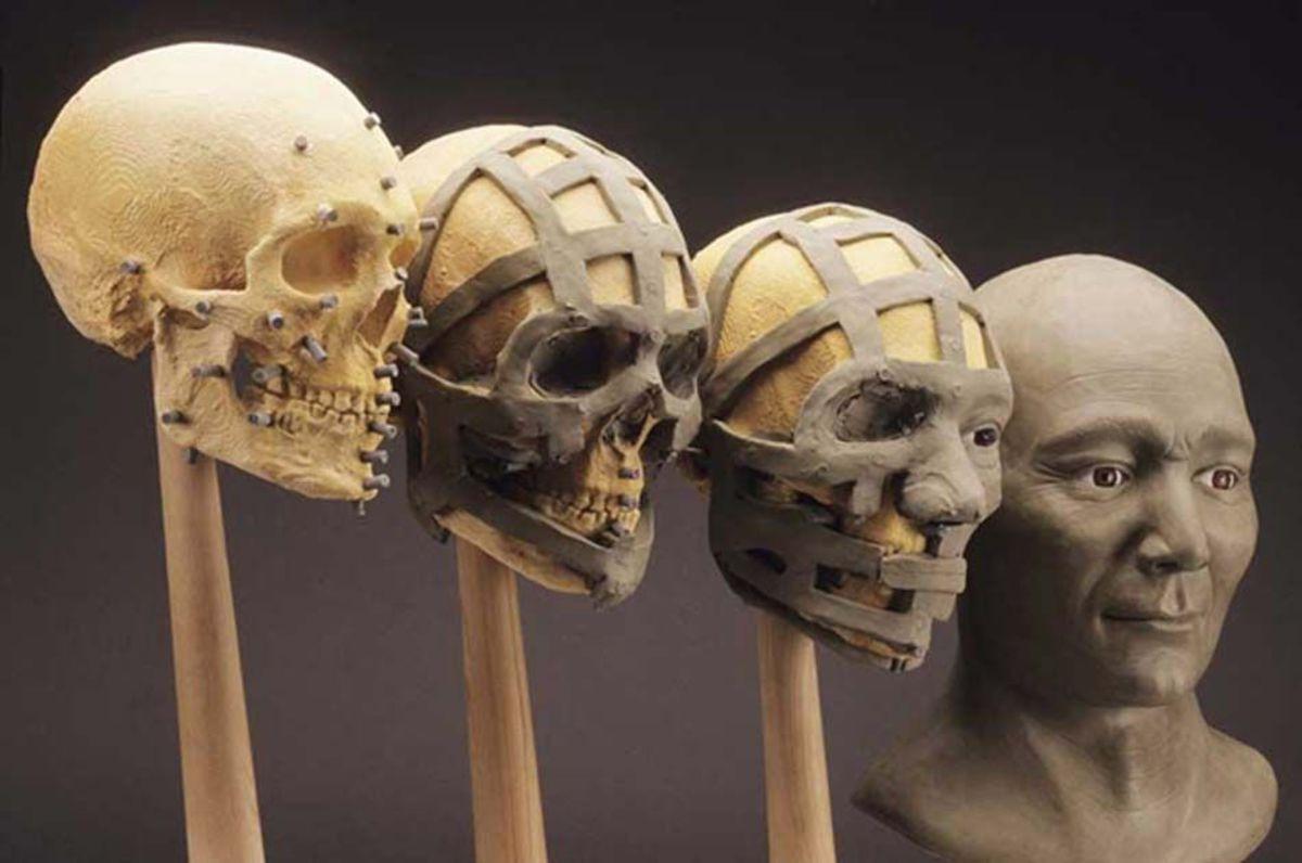 Кому принадлежит древнейшая естественная мумия на планете