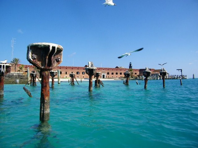 Dry Tortugas National Park 4