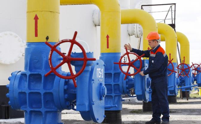 Путин накинул на Киев газовую удавку