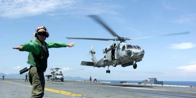 Подробности крушения вертолё…