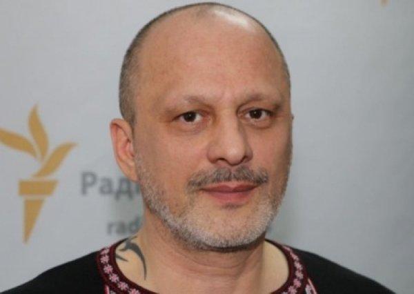 Первый диверсант: в Беларуси задержали журналиста украинского радио