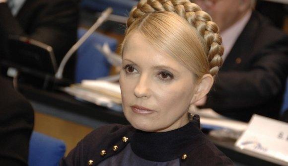 «Украинскую конституцию уже латали и штопали»: эксперт о перспективах Тимошенко в качестве президента Украины