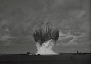 Какая взрывчатка является самой мощной в мире