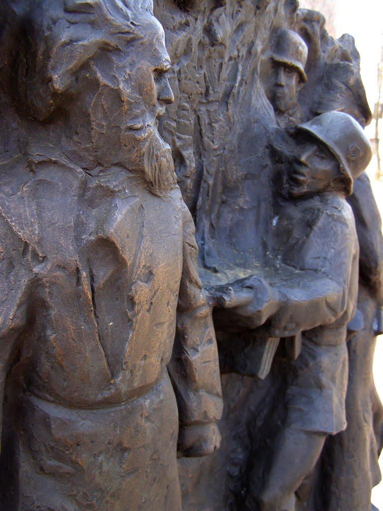 Белорусы повторившие подвиг Ивана Сусанина в годы Великой Отечественной войны (ПОИМЁННО)