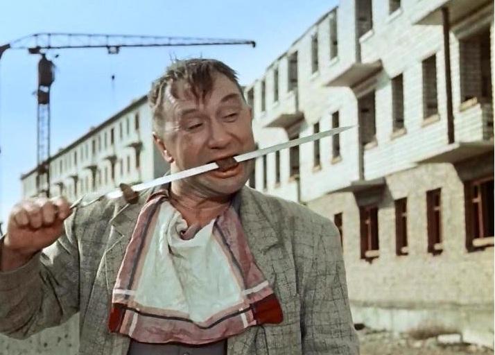 Еда для гурмана с извращениями: вкус советского детства
