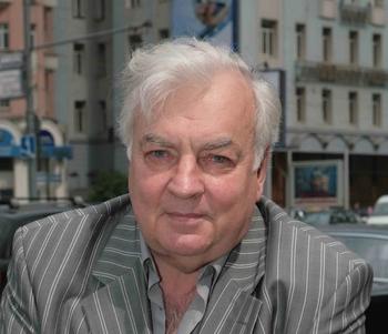 Актер Михаил Державин похоронен в Москве