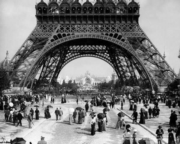 Пост прекрасной французской музыки от Михалыча!!!