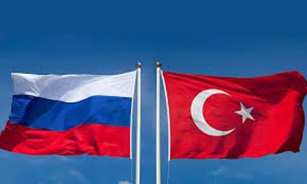 Россия иТурция обсудят «чувствительные» экономические вопросы вИзмире