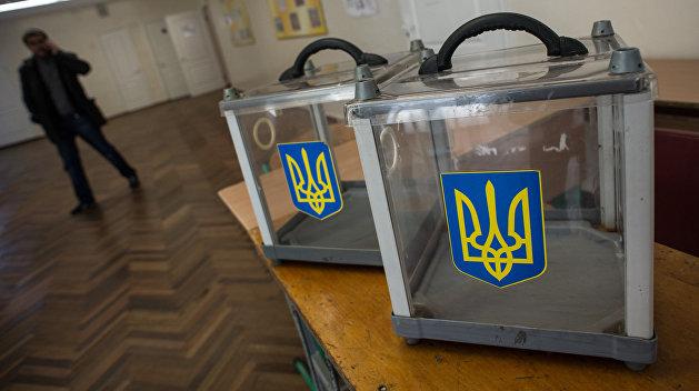Украинская журналистка: У на…