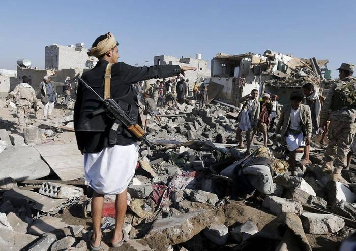 Йемен прекратил выплаты по долгу перед Россией
