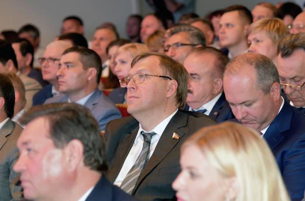 В Ростовской области завершились обсуждения «Стратегии-2030»