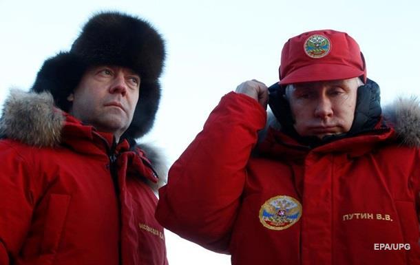 Россия будет добывать сланцевую нефть в Арктике