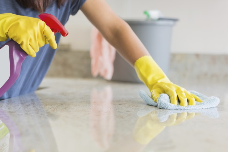 Вот лучшие советы для уборки, которые вам нужно знать