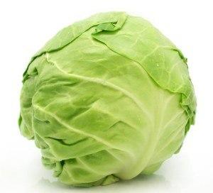 От какого слова произошло название «капуста»?