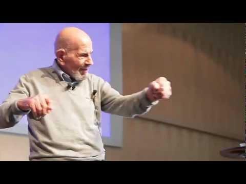 Речь Жака Фреско в Стокгольме - Проект Венера