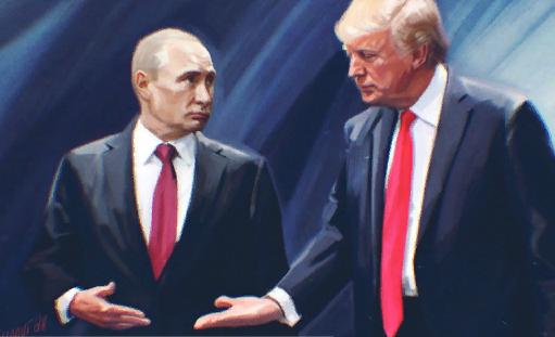 В Киеве пригрозили Трампу страшными последствиями возможной «сдачи Украины Путину»