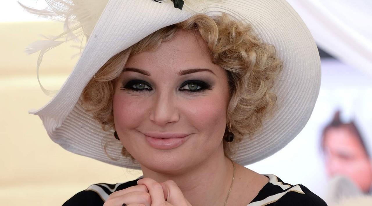 Максакова пригрозила гуманитарной местью за смерть Вороненкова