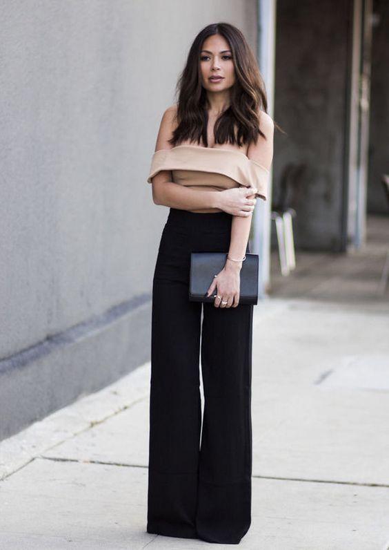 Как выглядеть стройнее? 13 уловок французских модниц