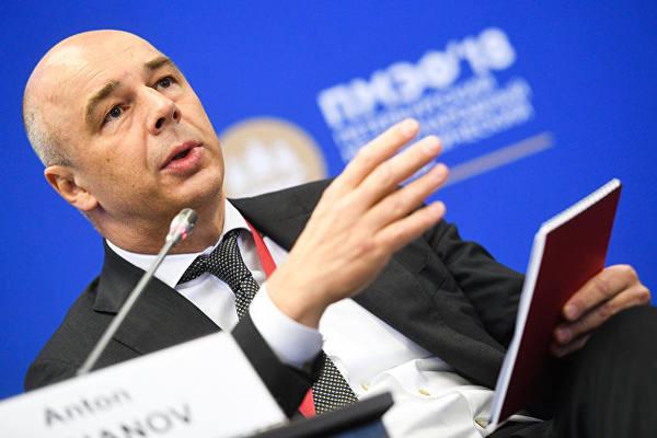 Силуанов назвал условие возобновления покупки валюту в этом году