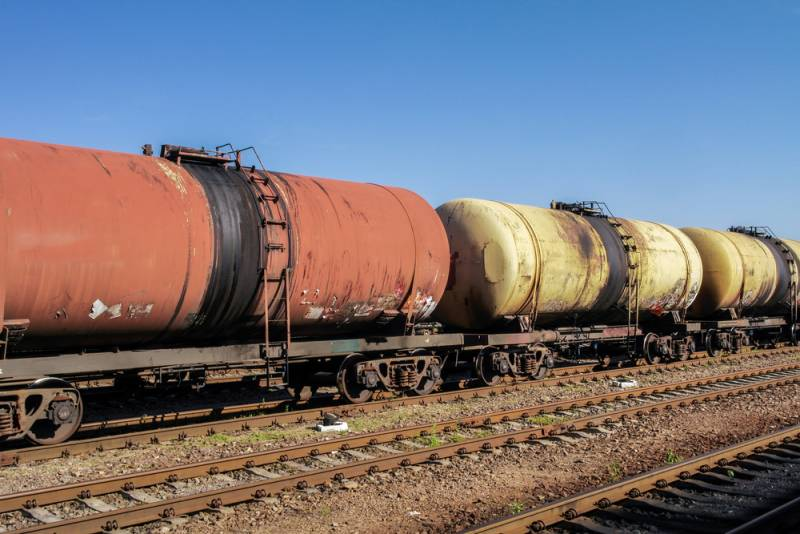 В Киеве рассказали, почему российское топливо закупают в Белоруссии