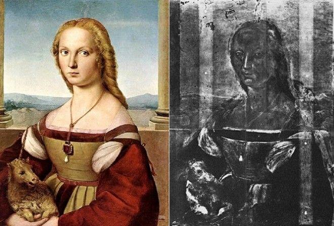 5шедевров живописи, на которых изображено гораздо больше, чем видят зрители
