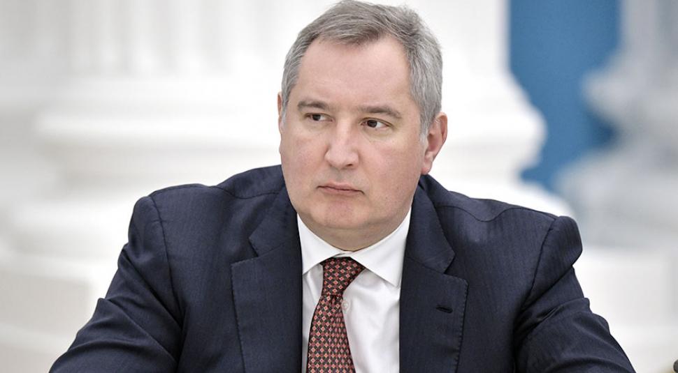 Рогозин: Росгвардия должна быть «вооружена до зубов»