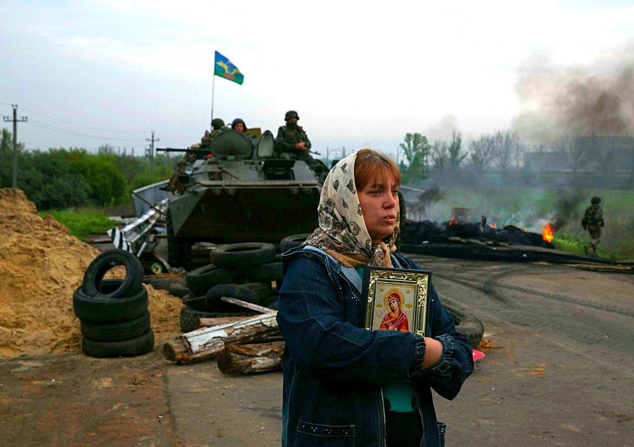 Путин сдержал слово: украинским беженцам станет проще получить российское гражданство