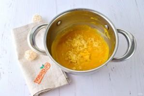 Суп-потаж морковный - фото шаг 4