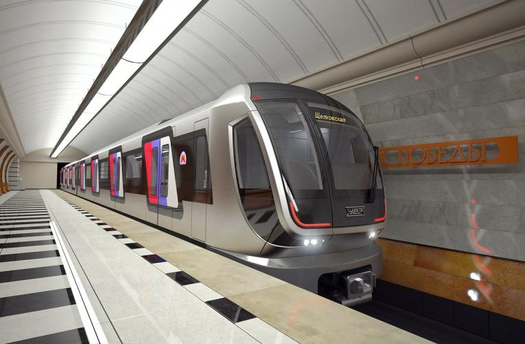 За 3 года в Москве собираются построить 50 станций метро