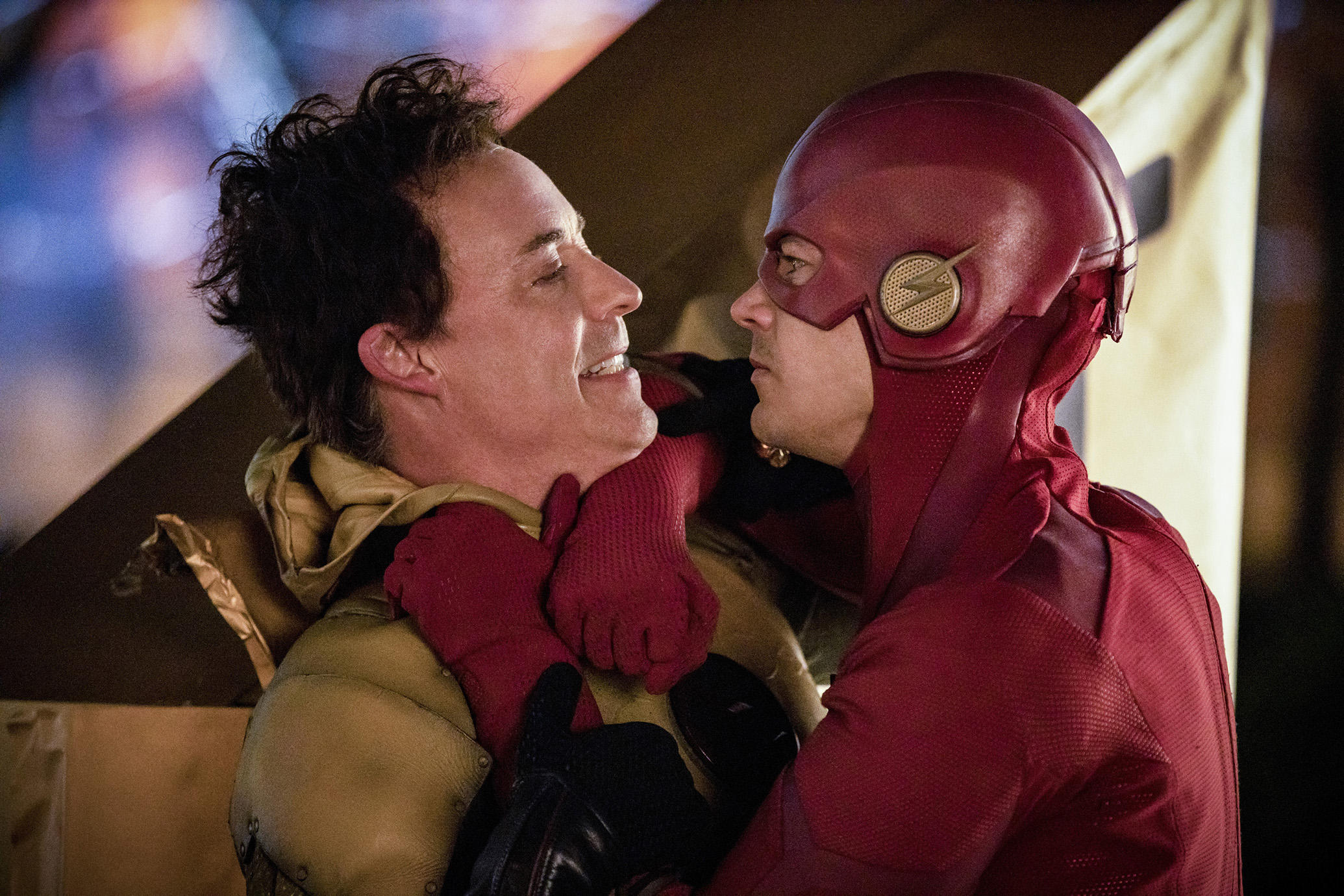 the flash season 1 episode 12 vidcav
