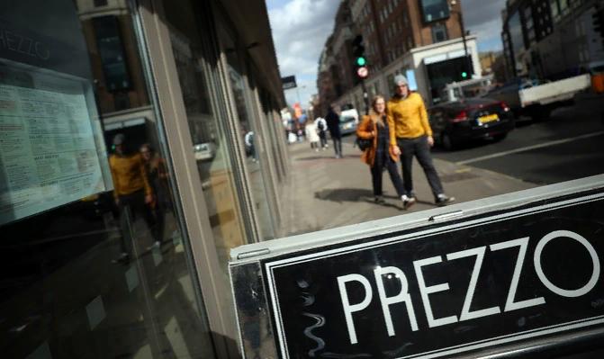 Британский ресторан пригрозил судом липовым жертвам «Новичка»